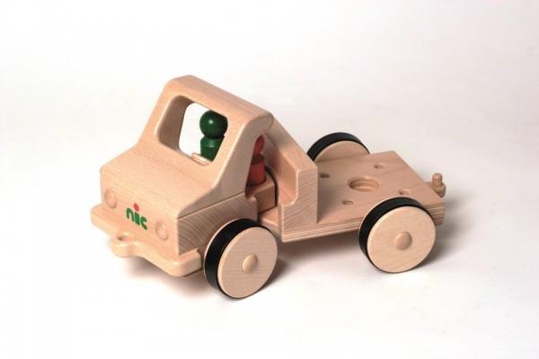 NIC Grundmodell kurz Spielzeug