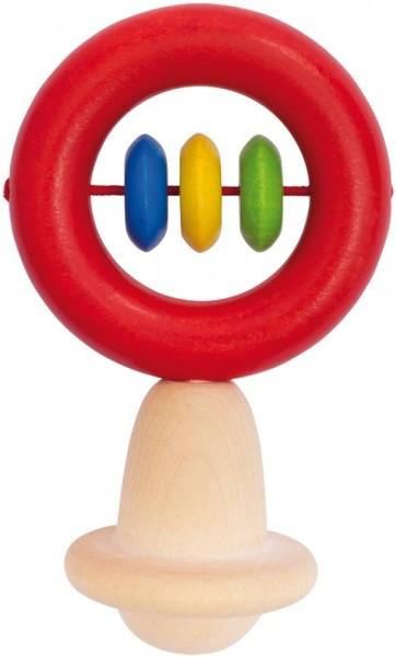 Selecta Girello, Greifling, 11 cm Spielzeug