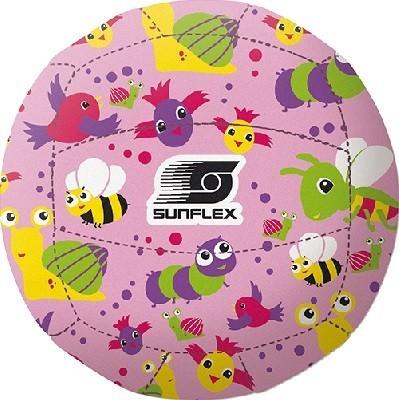 Sunflex NEOPREN VOLLEYBALL BIRDS & BEES Spielzeug