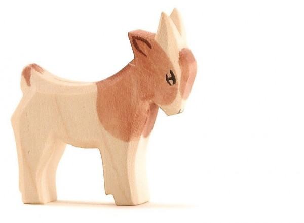 Ostheimer Figur Zicklein stehend Spielzeug