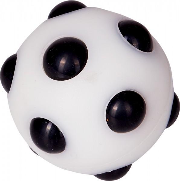 Die Spiegelburg Leucht--Fußball-Flummi Wild+Cool Spielzeug