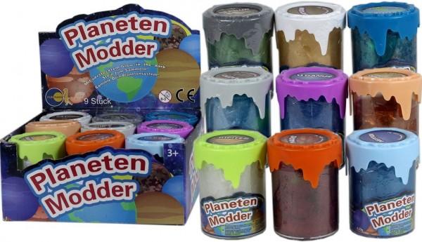 Fun Trading Planeten Modder Spielzeug
