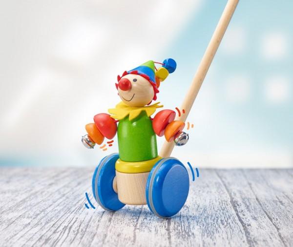 Schmidt Spiele Selecta Smillo, Schiebefigur Spielzeug