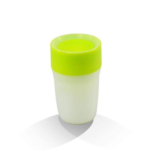 Mino Litecup 220ml Neon Grün Spielzeug