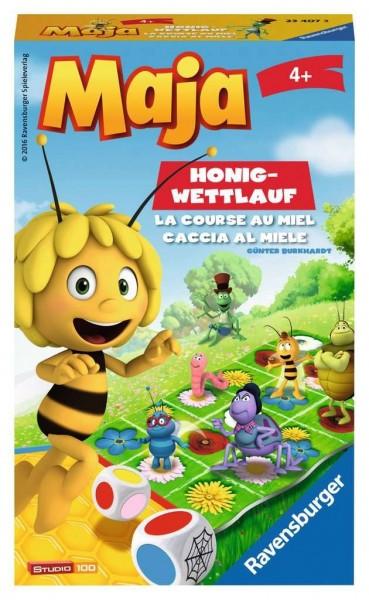 Ravensburger Biene Maja Honig-Wettlauf Spielzeug