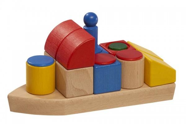NIC Schiff Spielzeug