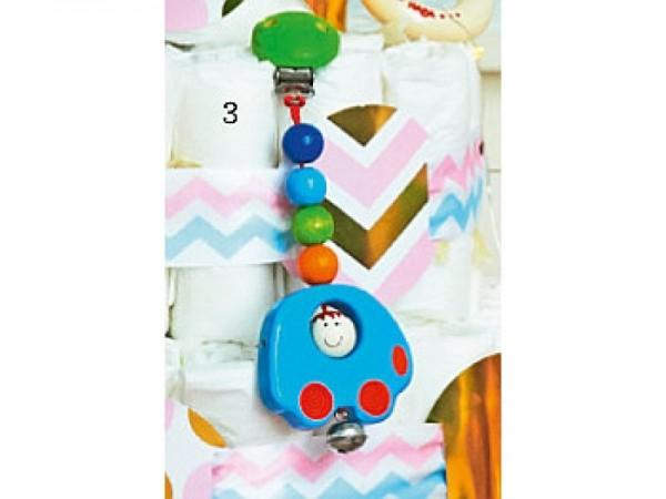 Rundum Wiegenhänger kleines Auto Spielzeug