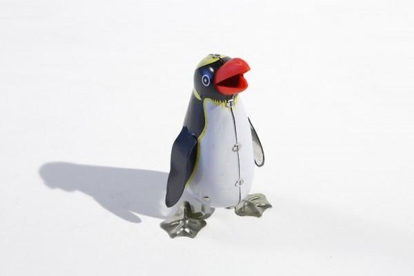 die Blechfabrik Pinguin groß Spielzeug