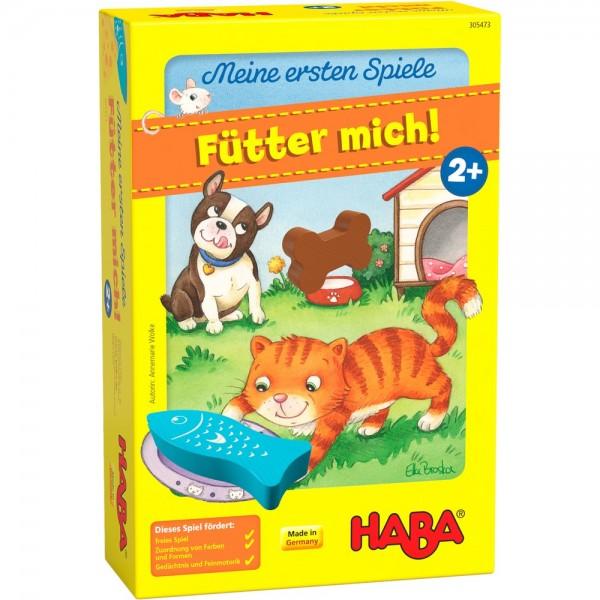 Haba Meine ersten Spiele - Fütter mich! Spielzeug
