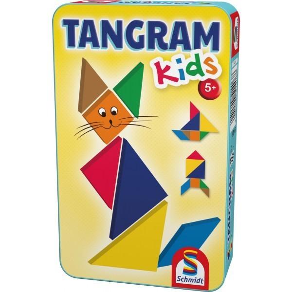 Schmidt Spiele M-Tangram Kids Spielzeug