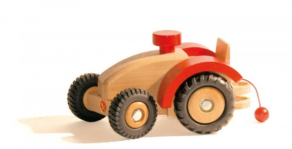 Ostheimer Traktor Spielzeug