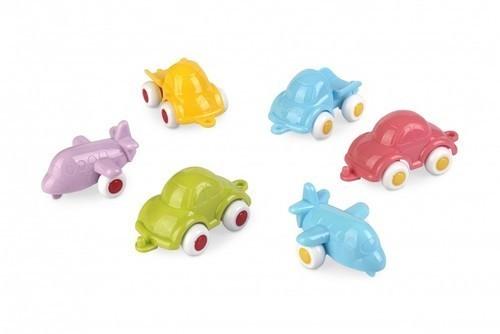 Spielstabil Mini-Chubbies baby Display Spielzeug