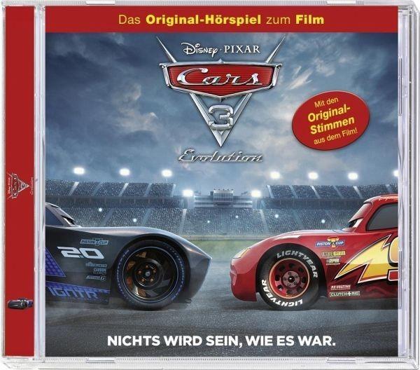 BUSCH Cars 3 Spielzeug