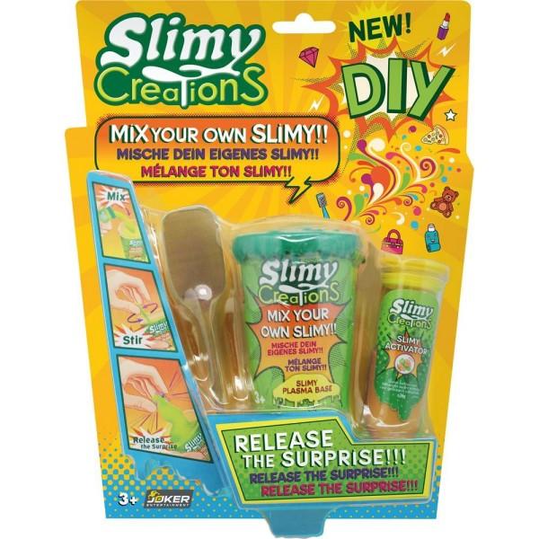 trendalliance Slimy Creation DIY Sammel Spielzeug