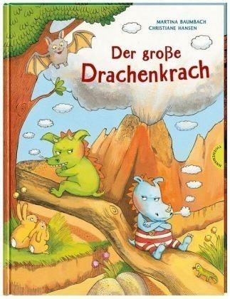 Thienemann-Esslinger Verlag Baumbach, Der große Drachenkrach Spielzeug