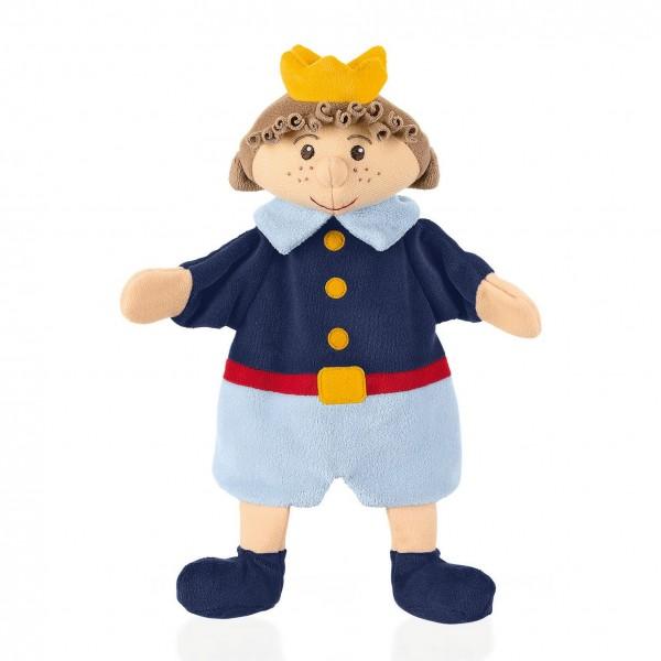 Sterntaler Handpuppe Prinz Spielzeug