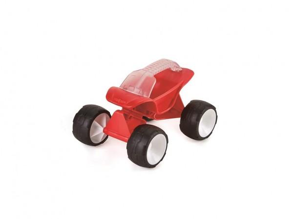Hape Strandbuggy, rot Spielzeug