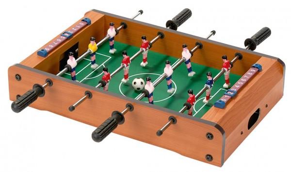 Moses Professor Puzzle Tisch-Fußball für Zuhause Spielzeug