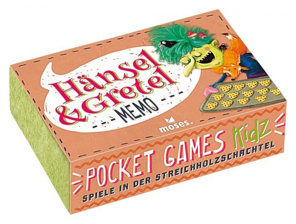 Moses Pocket Games Kidz Spielzeug