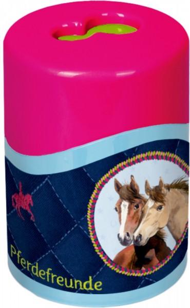 Spiegelburg Doppelanspitzer Pferdefreunde Spielzeug