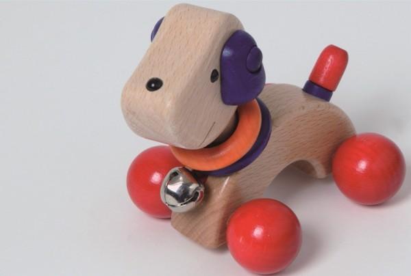 NIC Puppy - Spielhund Spielzeug
