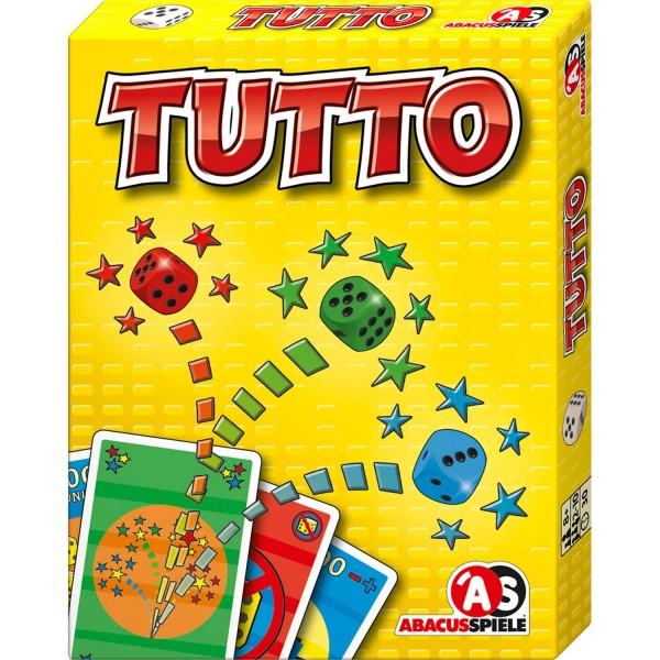 Abacusspiele Tutto Spielzeug