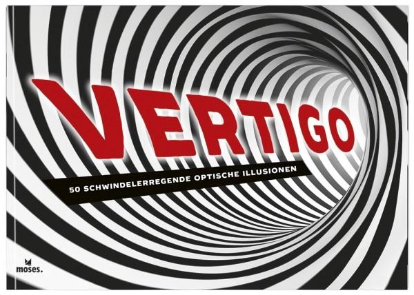 Moses Vertigo 50 schwindelerregende optische Illusionen Spielzeug