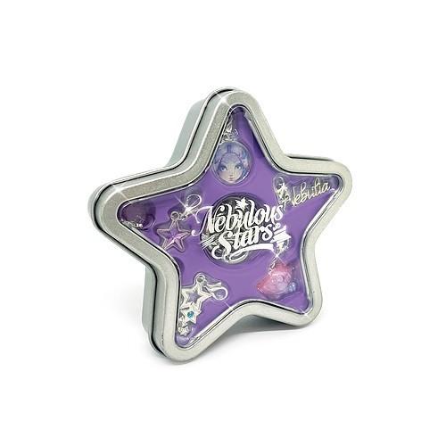 Nebulous Stars Mini-Anhänger-Set - Nebulia Spielzeug