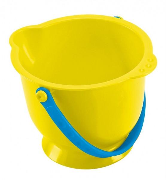 Hape Kleiner Eimer, gelb Spielzeug