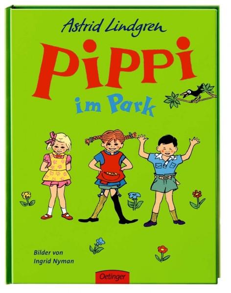 Oetinger Verlag Lindgren, Pippi im Park Spielzeug