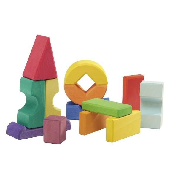 nic Schiefer Turm Spielzeug