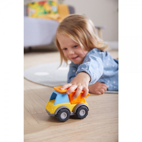 Haba Spielzeugauto Muldenkipper Spielzeug