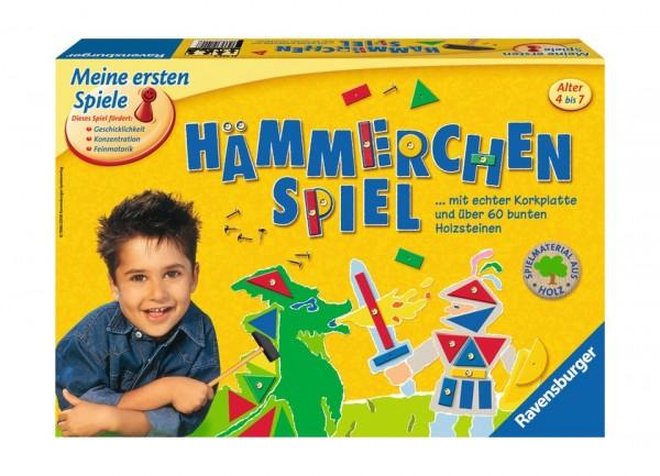 Ravensburger Hämmerchen-Spiel Spielzeug