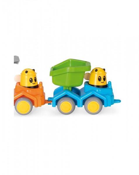 Spielstabil Fleißige Biene Spielzeug