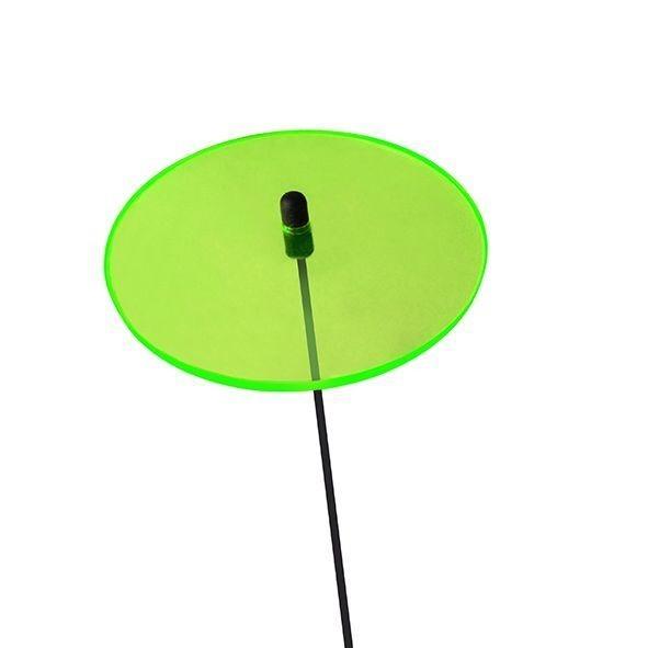 Elliot GmbH Lichtzauber mittel 15cm grün Spielzeug