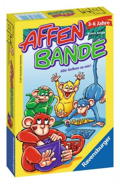 Ravensburger Affenbande Spielzeug