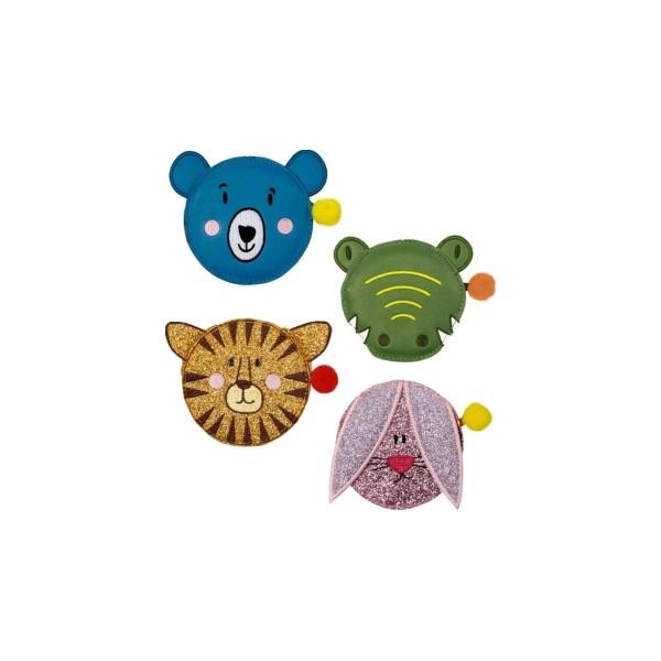 Die Spiegelburg Kleines Portmonee Bunte Geschenke Spielzeug