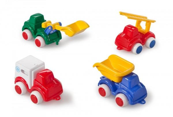 Viking Chubbies Spielzeug