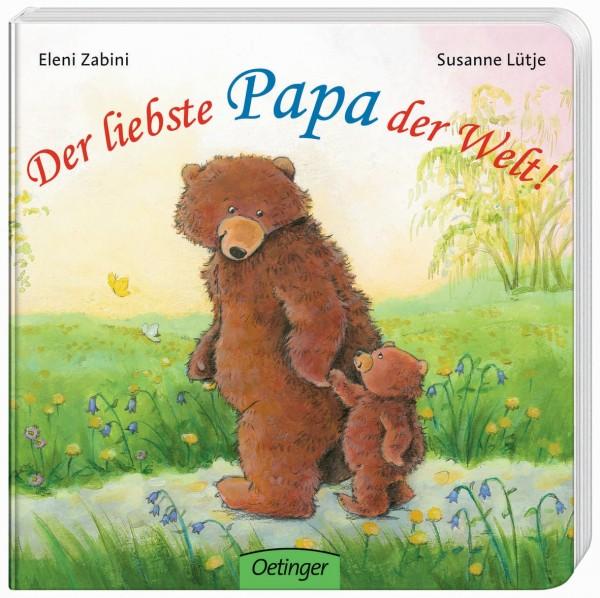Oetinger Verlag Zabini, Der liebste Papa Spielzeug