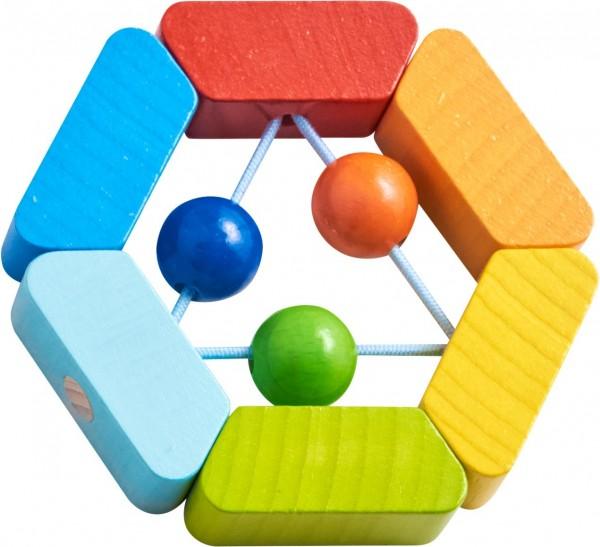Haba Greifling Farbenwirbel Spielzeug