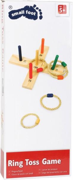 Legler Ringwurfspiel Spielzeug