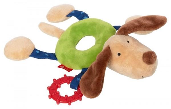 Sigikid Ringgreifling Hund Spielzeug