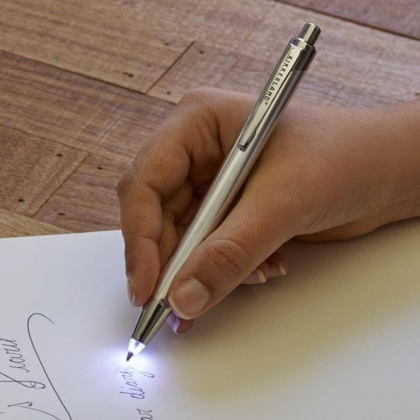 KIKKERLAND Flashlight Pen Spielzeug