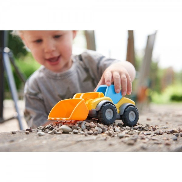 Haba Spielzeugauto Radlader Spielzeug
