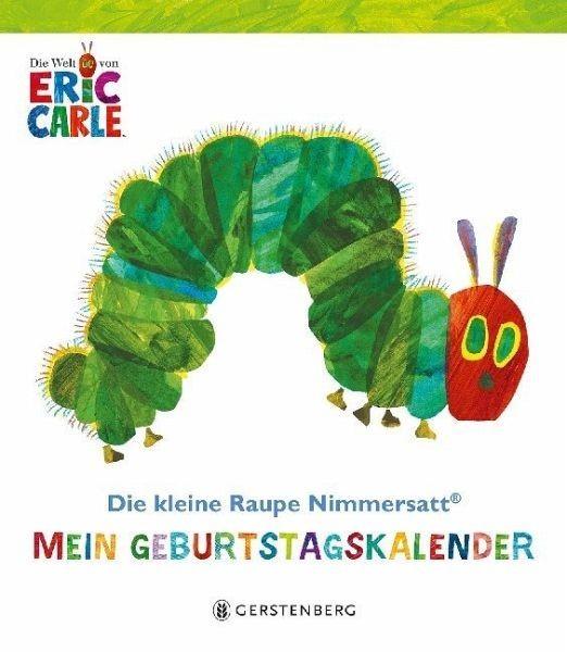 Gerstenberg Geburtstagskalender Spielzeug