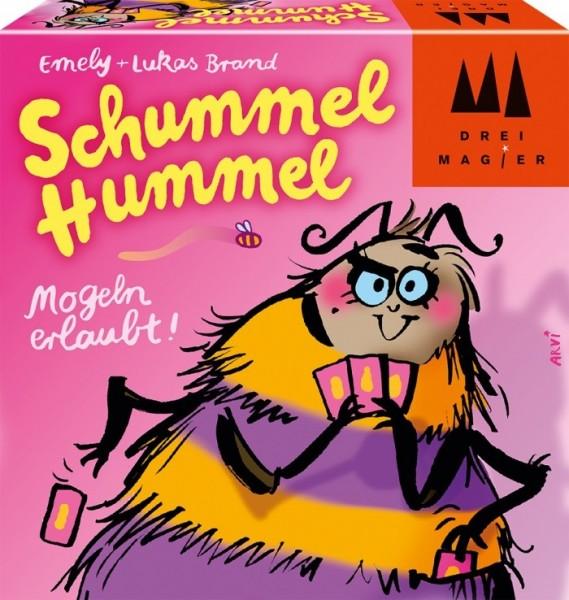Schmidt Spiele Schummel Hummel Spielzeug