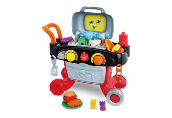 Vtech Mein erster Grill Spielzeug