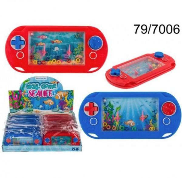Out of the Blue Geschicklichkeitsspiel Sealife Spielzeug