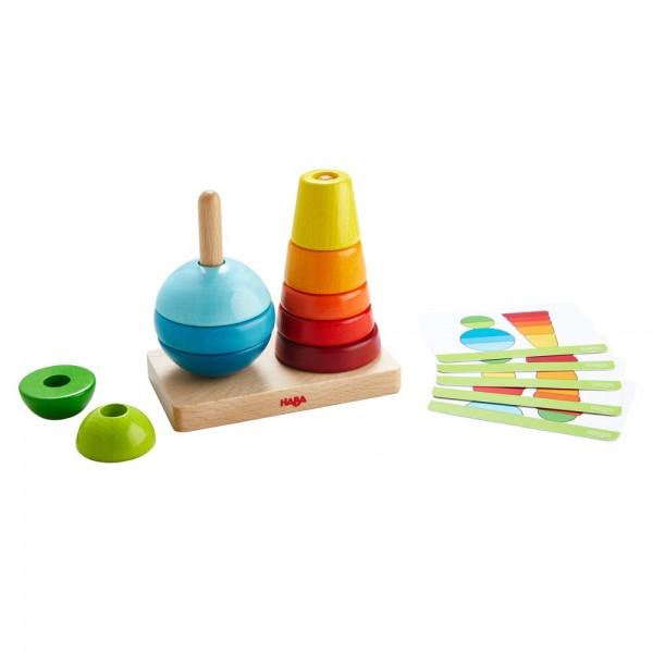 Haba Steckspiel Formenspaß Spielzeug