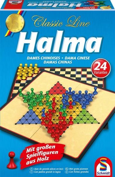 Schmidt Spiele Halma Spielzeug